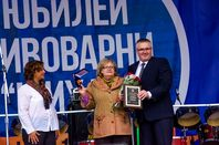 """Юбилей пивоварни ""Шихан"". Нам 130 лет"""