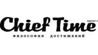 """Журнал """"Сhief Time"""""""