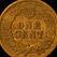 Монету в 1 цент оценили в $1 млн