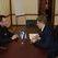 Юрий Пустовгаров провел встречу Генеральным консулом Италии