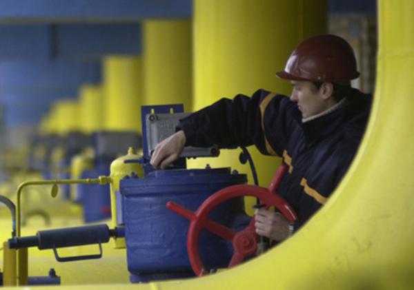 """Срыв поставок газа в ЕС объяснили пределом возможностей """"Газпрома"""""""