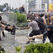 В Греции забастовка превратилась в массовые беспорядки