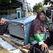 Города Индонезии уходят под воду