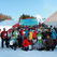 Прошел Второй этап Открытого Кубка Башкортостана по горным лыжам среди любителей