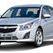 Chevrolet в апреле представит обновленный седан Cruze