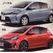 Опубликованы первые изображения обновленной Toyota Yaris
