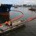 В Новосибирске на левом берегу Оби произошел разлив нефтепродуктов