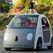Google в официальном блоге представила автомобиль без руля и педалей