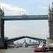Во время экскурсионной прогулки в Лондоне теплоход врезался в опору Тауэрского моста