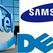 Samsung, Intel и Dell основали альянс Open Internet Consortium