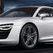 Audi планирует оснастить новый суперкар R8 дизельным мотором