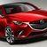 Компания Mazda показала изображения автомобиля Mazda2