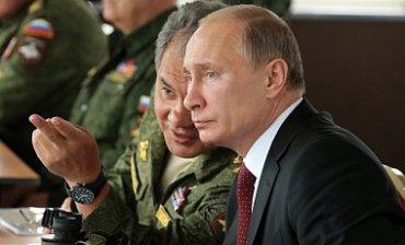 Сегодня Совбез РФ обсудит вопросы территориальной целостности страны