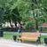 В Уфе завершен ремонт сквера на улице Ленина
