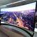 1 августа Samsung выпустит телевизор, меняющий форму