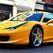 В 2015 году в Женеве Ferrari представит обновленный суперкар M458 Italia