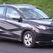 В Альпах тестируют новый компактный внедорожник Honda HR-V