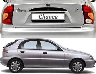 В Казахстане закроется производство автомобилей ZAZ Chance