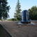 В Уфе в парке Победы установлена рубка подводной лодки