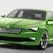 Skoda привезет в 2015 году в Женеву четвертое поколение Superb