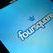 Twitter начнет сотрудничать с сервисом Foursquare