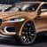 Первый кроссовер от Jaguar будет именоваться F-Pace