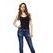 Где можно купить брендовые женские джинсы по приемлемой цене?