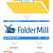 Печатайте документы и создавайте PDF файлы автоматически с помощью FolderMill 2.1