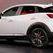 Компания Mazda рассекретила некоторые детали нового кроссовера CX-3