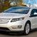 Стала известна стоимость гибрида Chevrolet Volt