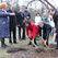 В Уфе в честь фронтовых журналистов высажена яблоневая аллея