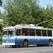В Уфе на два дня перекрыли движение троллейбусов по улице Комарова