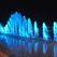 В Стерлитамаке готовят к запуску уникальный светодинамический фонтан