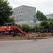В Уфе идет капитальный ремонт улицы Авроры