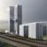 В Уфе построят 51-этажные дома-близнецы
