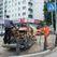 В Уфе обновляют тротуары по улице Крупской