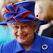 Елизавета II станет самым долго правящим монархом в истории Британии