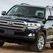 Внедорожник Toyota Land Cruiser 200 стал доступен для предзаказа в РФ