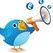 Рекламный охват Twitter в России достиг 26 млн человек