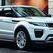 Новый Range Rover Evoque добрался до России