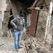 Мощное землетрясение произошло в Таджикистане