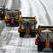 На очистку снега с улиц Уфы вышло 300 единиц техники