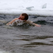 Зимний заплыв