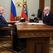 Встреча Путина и Хамитова