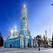 Голубая церковь на Кирова
