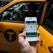 Заказ такси Uber