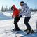 Лыжная гонка для детей-инвалидов