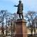 Памятник Пушкину