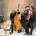 Концерт на улице