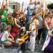 В Уфе на площади Lifestyle центр пройдет День Хиппи